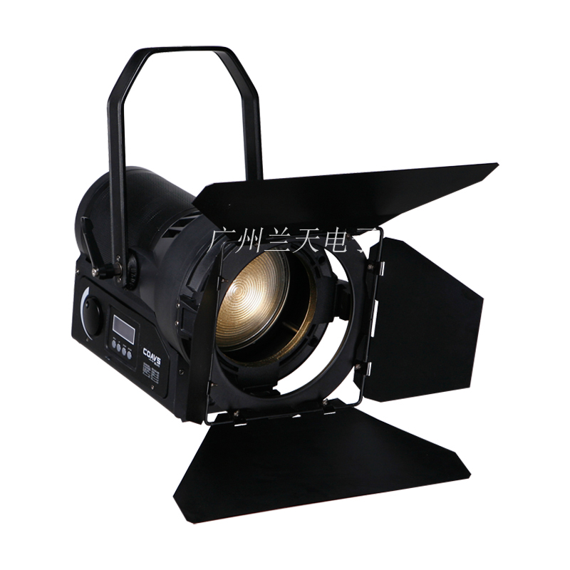 60W/120W LED影视聚光灯