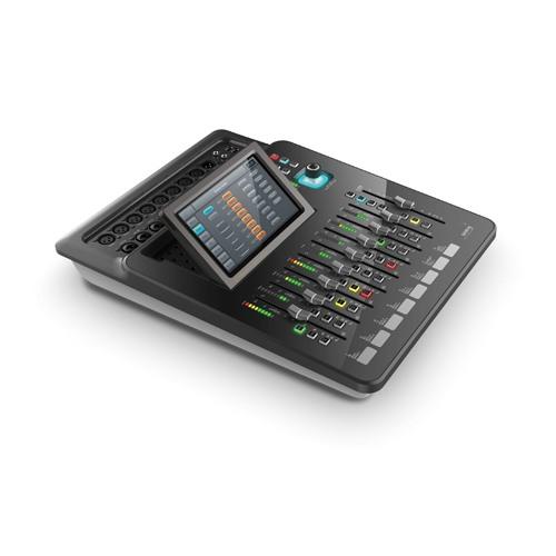 20路紧凑型数字调音台  DM20