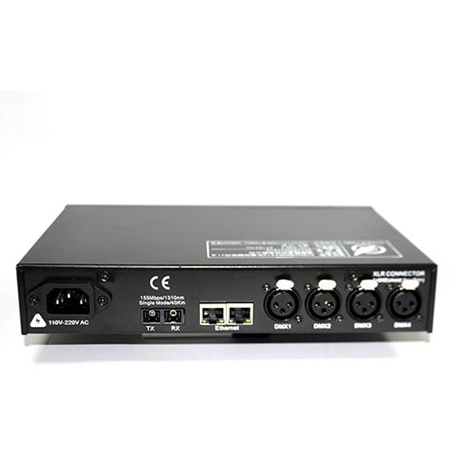 DMX512/Net